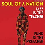 Soul of a Nation 2 (1969-1975) Jazz Is The...