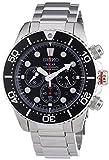 Seiko Prospex SEA Solar Diver's Herren-Uhr...