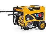 VITO Pro-Power AVR Benzin Stromerzeuger 230V &...