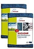 ALCLEAR Auto Microfasertuch Trockenwunder für...