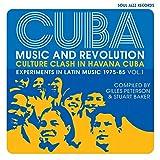 Cuba: Music and Revolution 1975-85 [Vinyl LP]