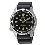 Citizen Herren-Armbanduhr Promaster Sea Analog...