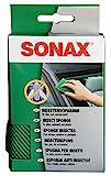 SONAX InsektenSchwamm (1 Stück) zur Entfernung...