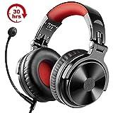 OneOdio Bluetooth Kopfhörer Over Ear Kabellose...