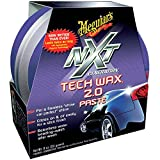 Meguiar's G12711 NXT Tech Wax Paste 2.0 Autowachs,...