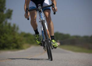 Sportlich aktiv bleiben