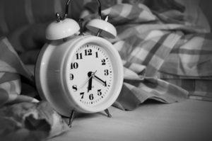 Luftbefeuchter helfen vor allem beim Schlafen