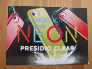Die neue NEON Kollektion von Speck