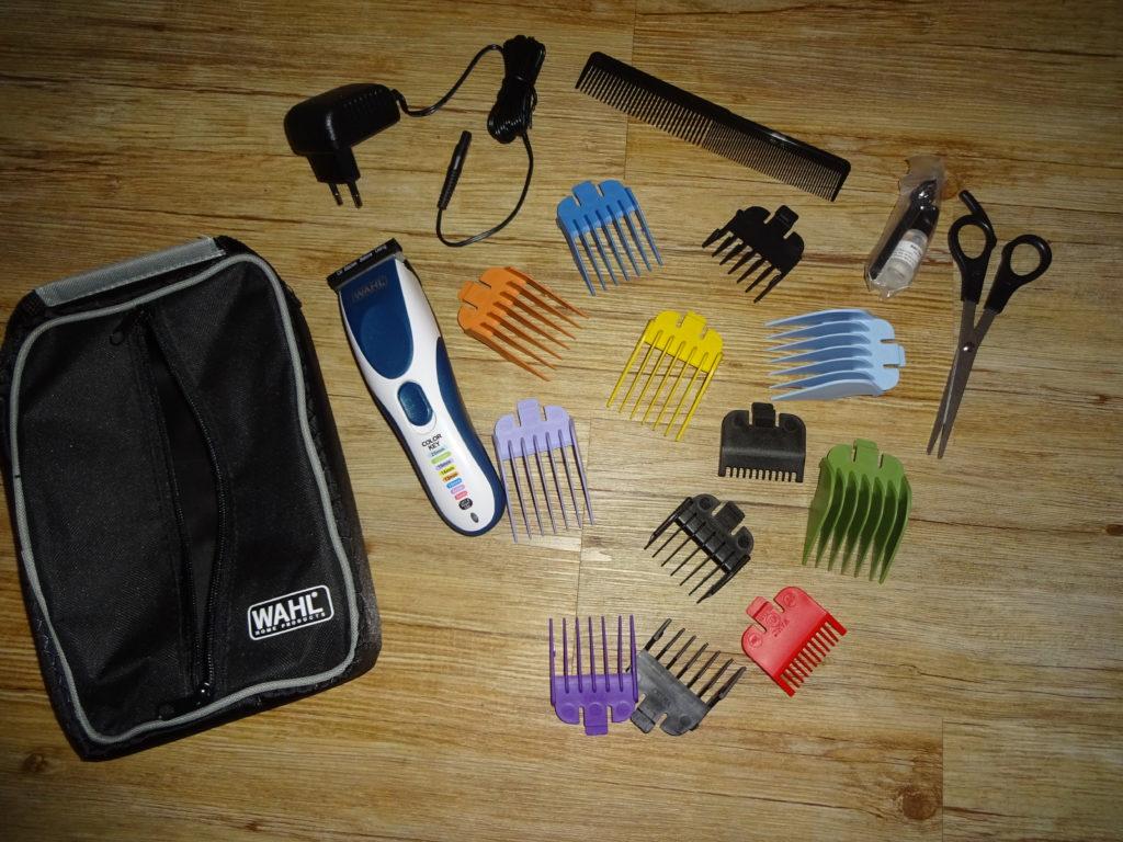 Wahl Color Pro Cordless Haarschneider im Test