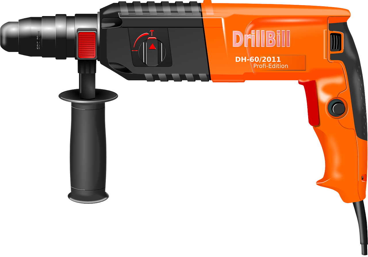 güde bohrhammer gb 720