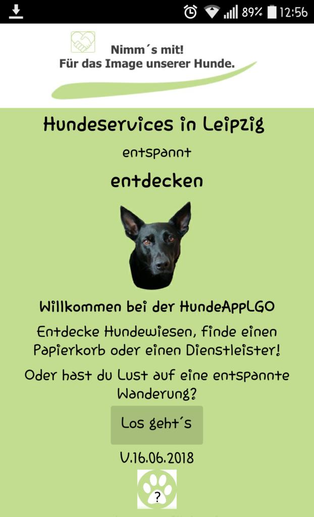 HundeAppGo – Der praktische Begleiter für alle Hundebesitzer
