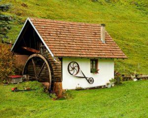 Mühle-Lemke